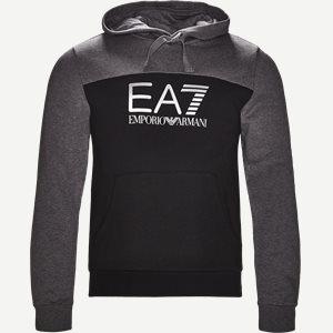 Regular   Sweatshirts   Schwarz