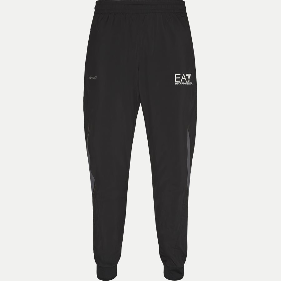 PN36Z-6ZPV01 - Tracksuit - Sweatshirts - Regular - SORT - 4