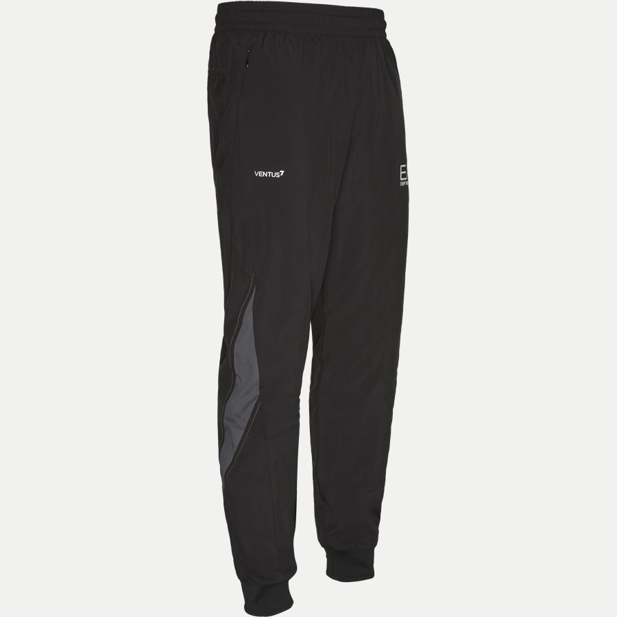PN36Z-6ZPV01 - Tracksuit - Sweatshirts - Regular - SORT - 8