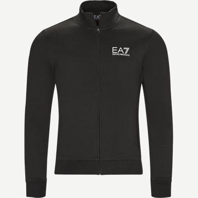 Full Zip Sweatshirt Regular | Full Zip Sweatshirt | Sort