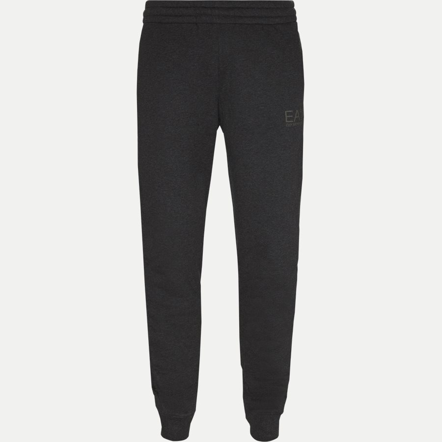 PJ07Z-6ZPV51 VR. 51 - Sweatpants - Bukser - Regular - GRÅ - 1