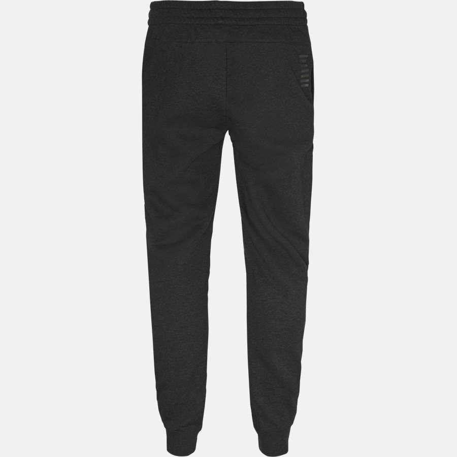 PJ07Z-6ZPV51 VR. 51 - Sweatpants - Bukser - Regular - GRÅ - 2