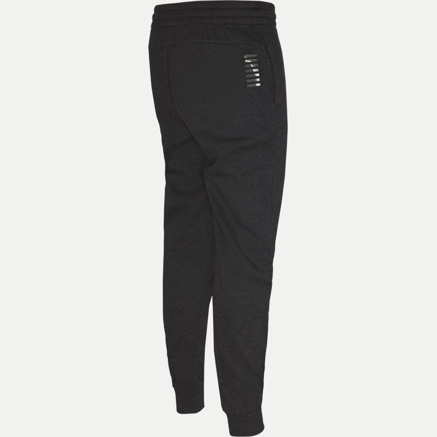 PJ07Z-6ZPV51 VR. 51 - Sweatpants - Bukser - Regular - GRÅ - 3