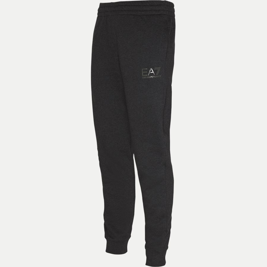 PJ07Z-6ZPV51 VR. 51 - Sweatpants - Bukser - Regular - GRÅ - 4