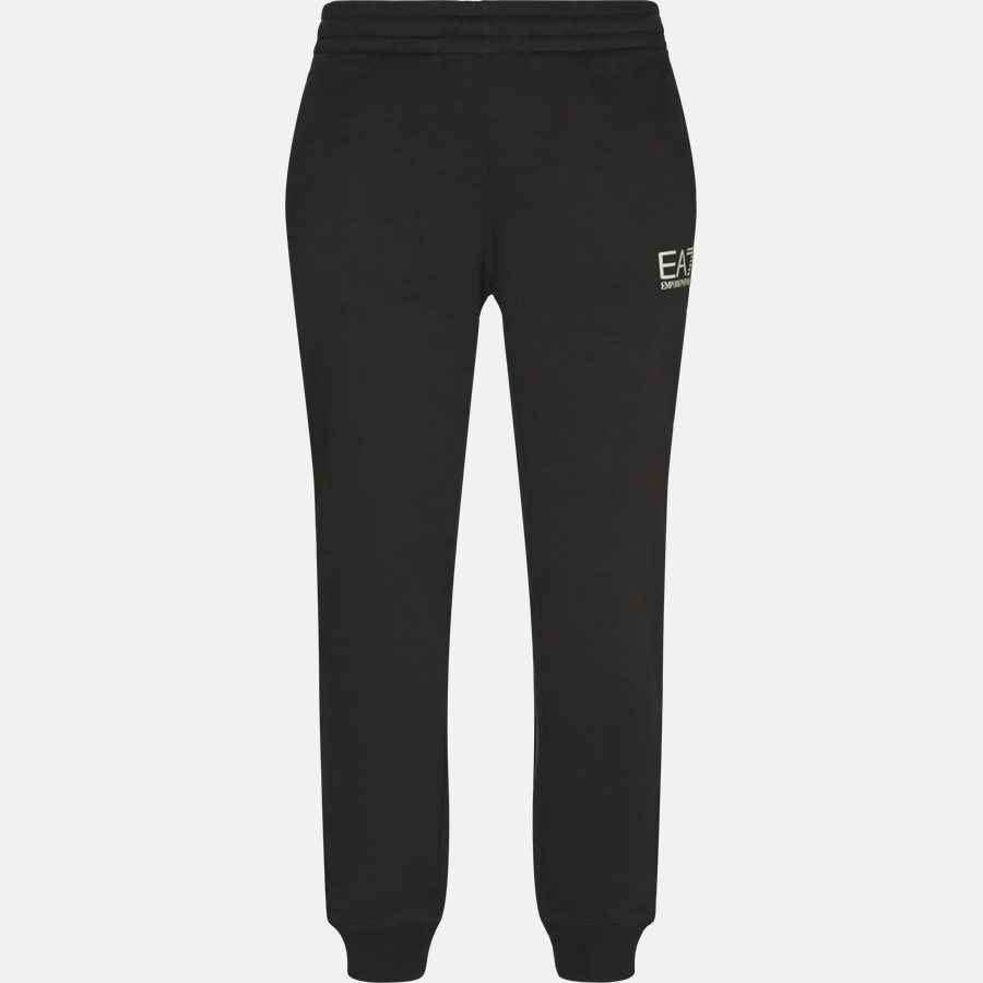 PJ07Z-6ZPV51 VR. 51 - Sweatpants - Bukser - Regular - SORT - 1