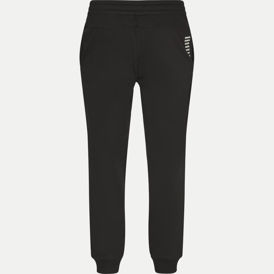 PJ07Z-6ZPV51 VR. 51 - Sweatpants - Bukser - Regular - SORT - 2
