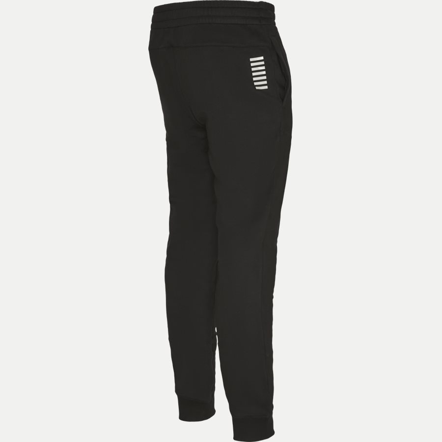PJ07Z-6ZPV51 VR. 51 - Sweatpants - Bukser - Regular - SORT - 3