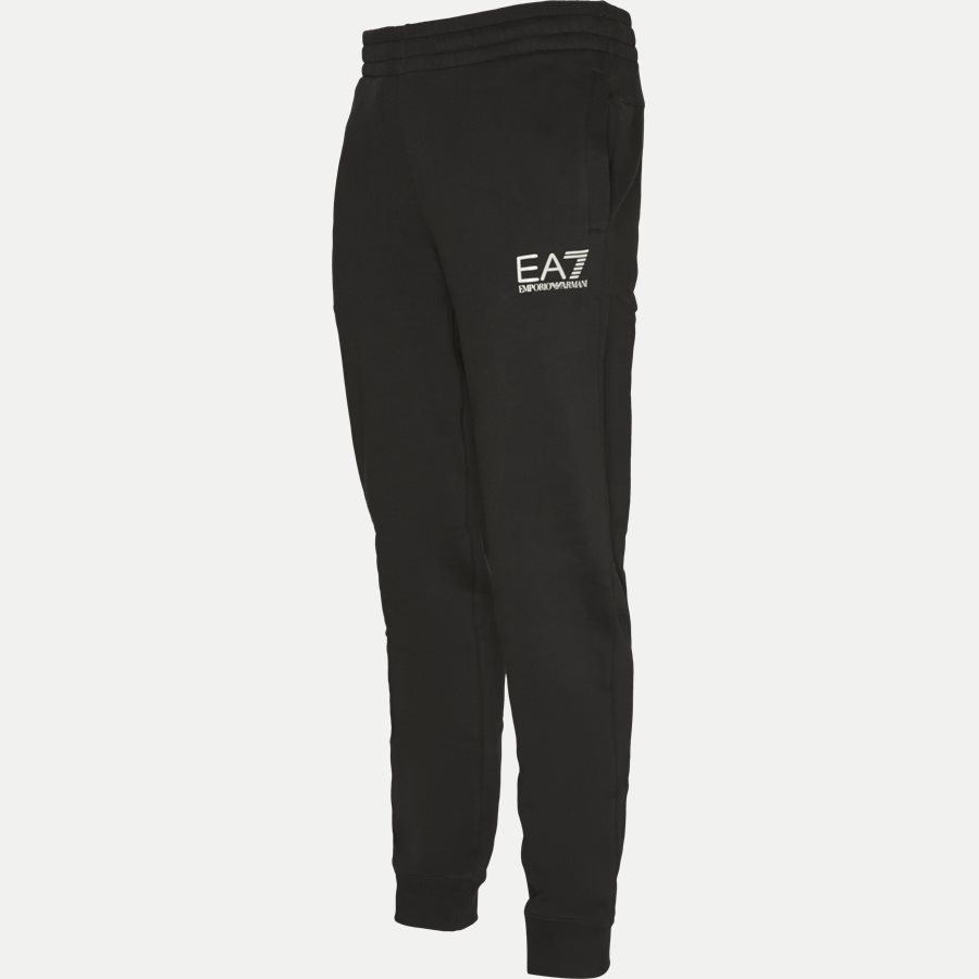 PJ07Z-6ZPV51 VR. 51 - Sweatpants - Bukser - Regular - SORT - 4