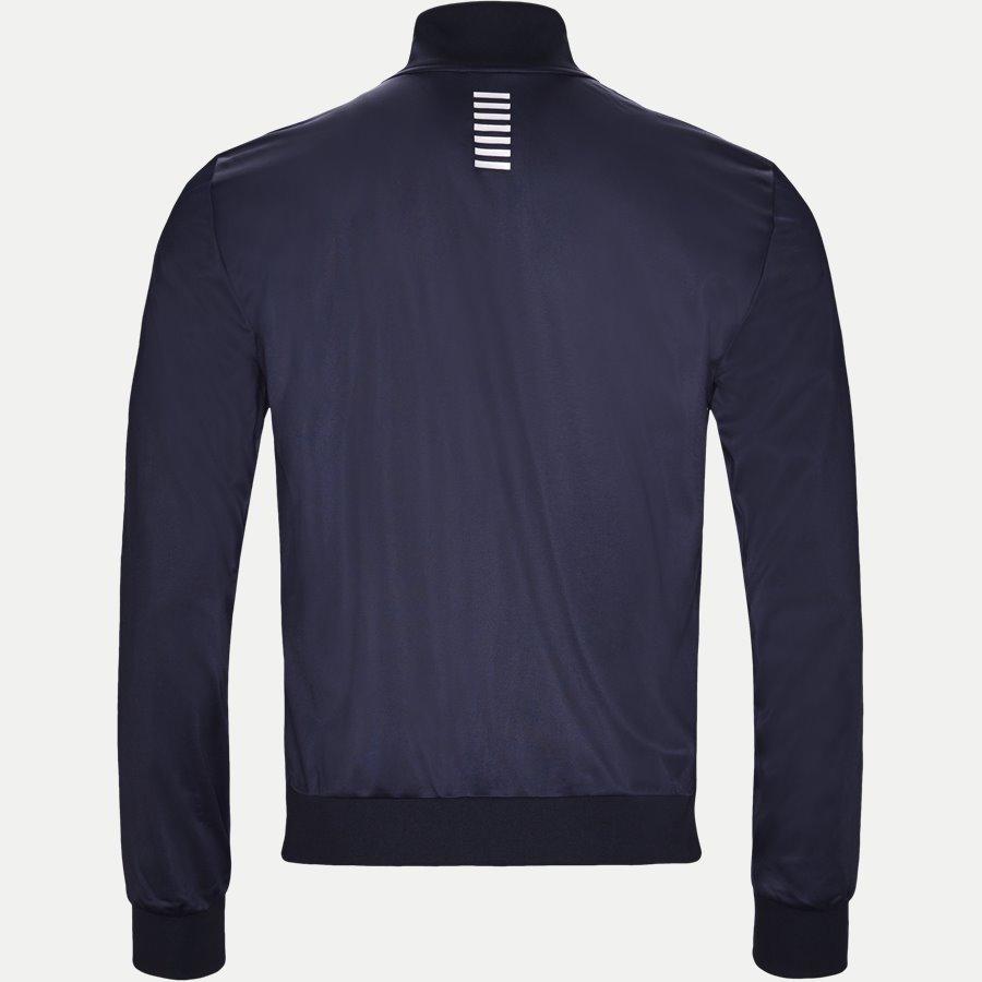PJ08Z-6ZPV70 VR. 43 - Sweatshirt - Sweatshirts - Regular - NAVY - 2
