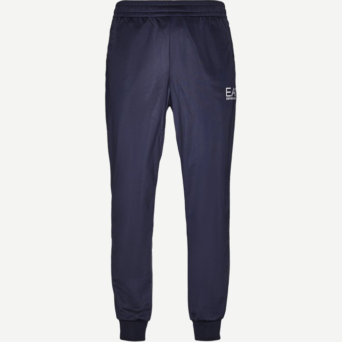 Sweatpants - Bukser - Regular - Blå