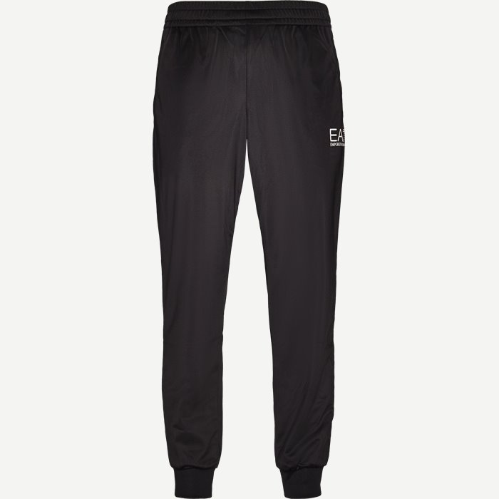 Sweatpants - Bukser - Regular - Sort