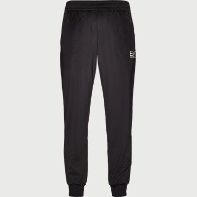 Trackpants Regular | Trackpants | Sort