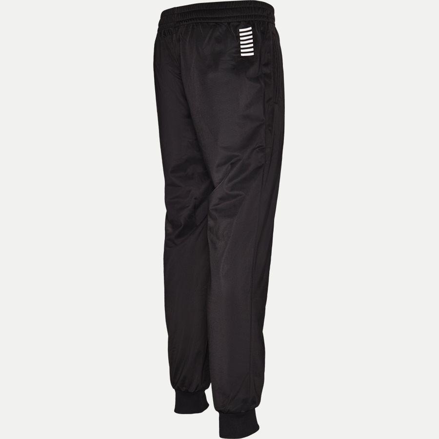 PJ08Z-6ZPV70 VR. 51 - Sweatpants - Bukser - Regular - SORT - 3