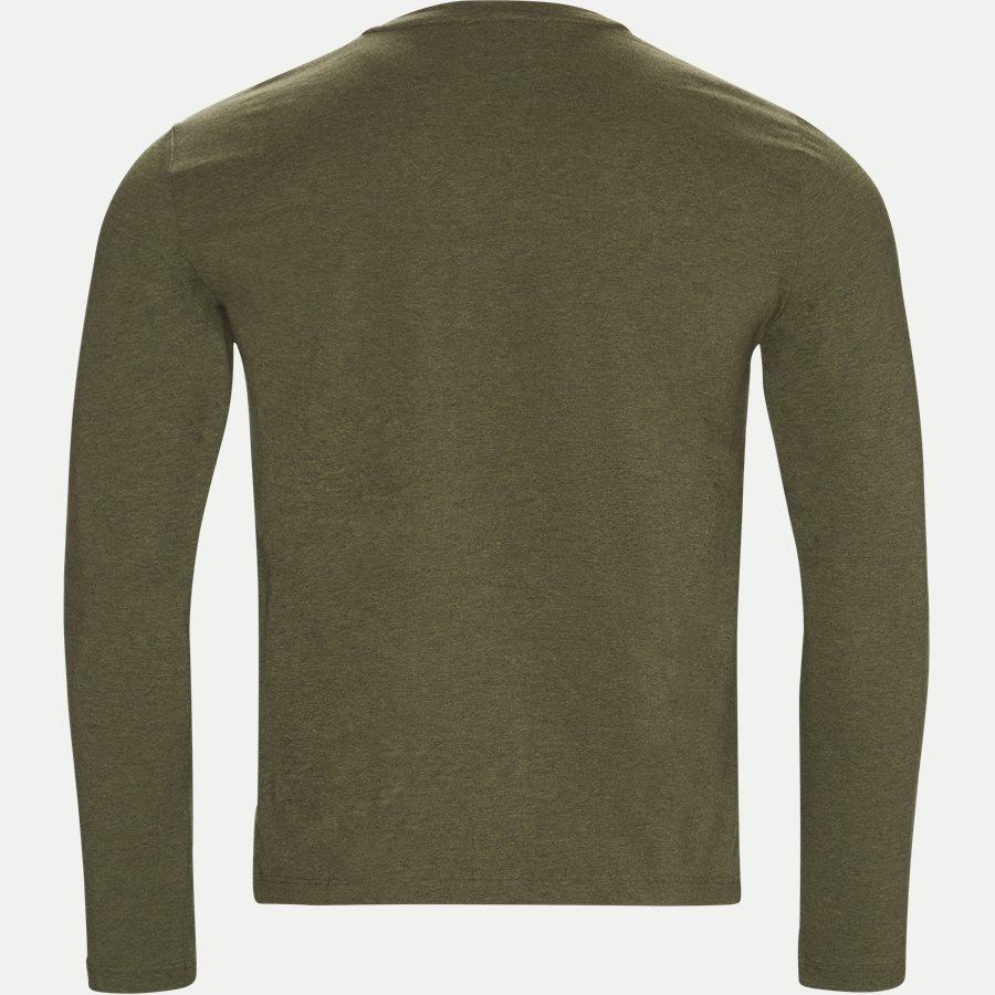 PJ20Z-6ZPT22 - Langærmet T-shirt - T-shirts - Regular - ARMY - 2