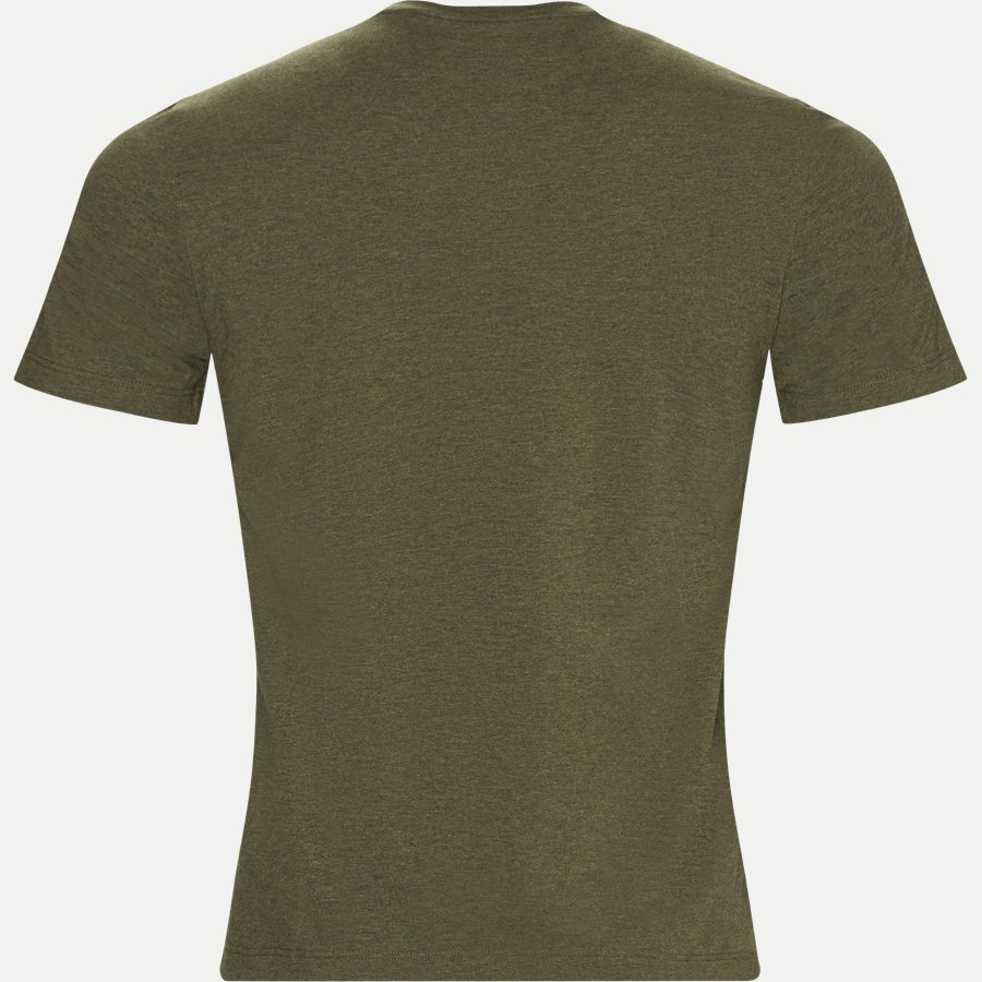PJ20Z-6ZPT25 - Print T-shirt - T-shirts - Regular - ARMY - 2