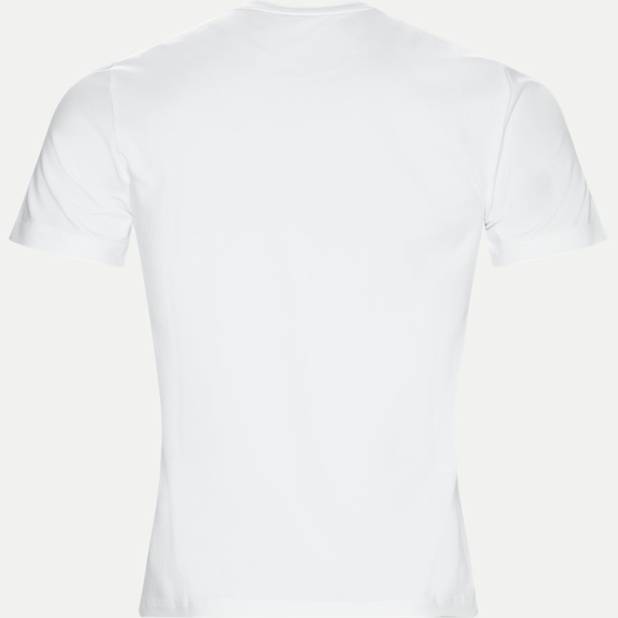 PJ20Z-6ZPT25 - Print T-shirt - T-shirts - Regular - HVID - 2