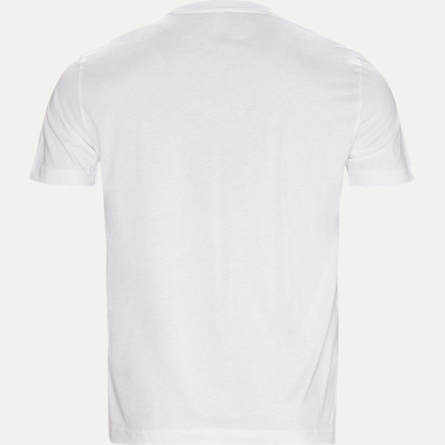PJM9Z-6ZPT23 - Crew Neck T-shirt - T-shirts - Regular - HVID - 2