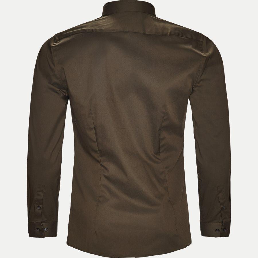 39243 FILBRODIE - Filbrodie Skjorte - Skjorter - Ekstra slim fit - GRØN - 2