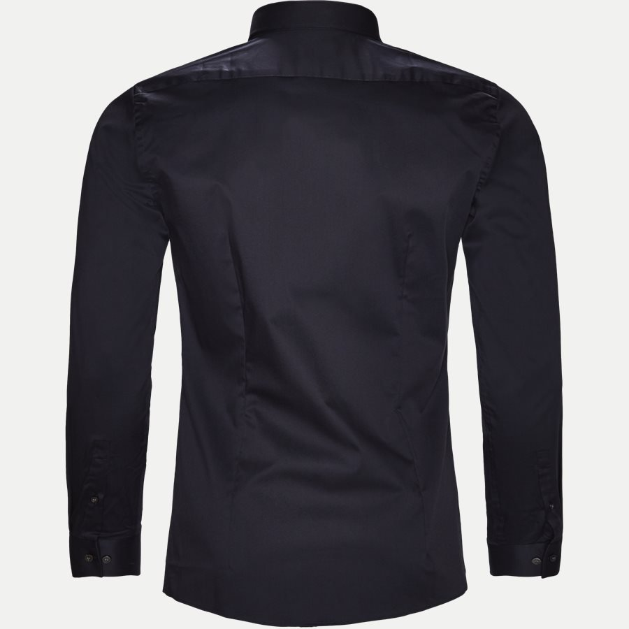 39243 FILBRODIE - Filbrodie Skjorte - Skjorter - Ekstra slim fit - NAVY - 2