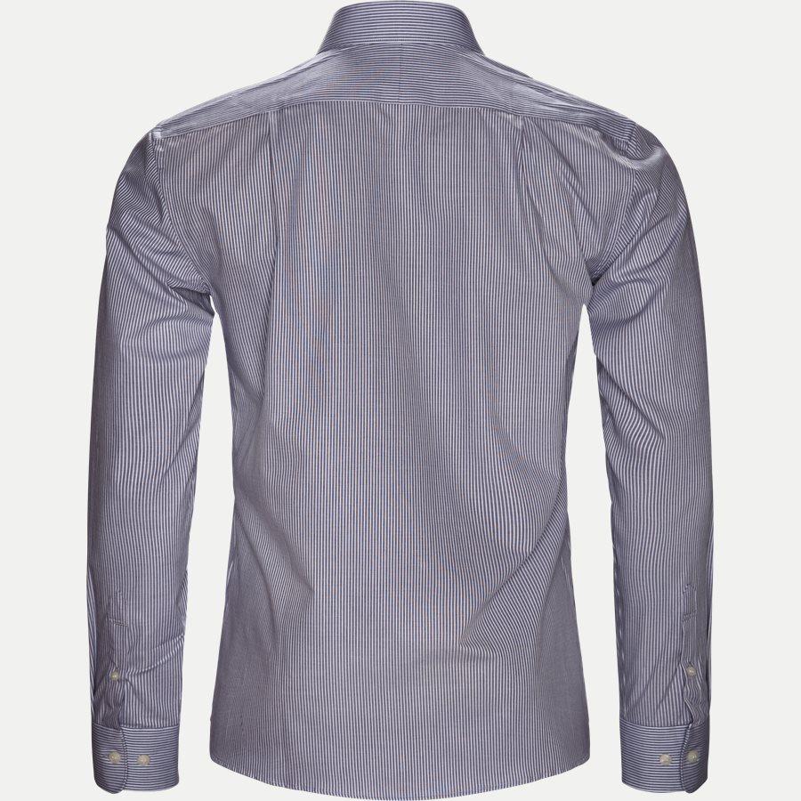 65670 FARRELL5 - Farrell5 Skjorte - Skjorter - Slim - GRÅ - 2