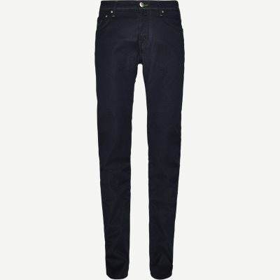 PV622 Handmade Tailored Jeans Slim | PV622 Handmade Tailored Jeans | Denim