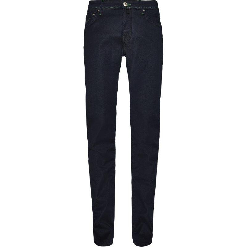 jacob cohã«n Jacob cohã«n - pv622 handmade tailored jeans fra kaufmann.dk