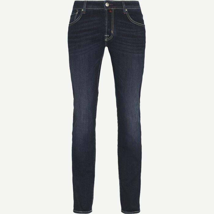 PV622 Handmade Tailored Jeans - Jeans - Slim - Denim