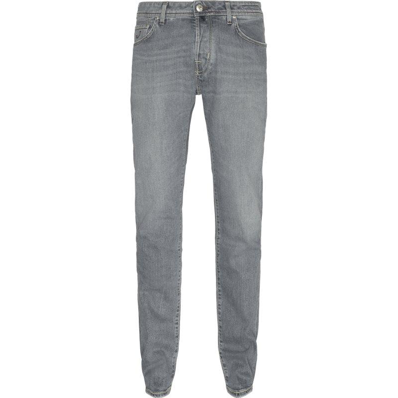 Jacob cohã«n - pv622 handmade tailored jeans fra jacob cohã«n på kaufmann.dk