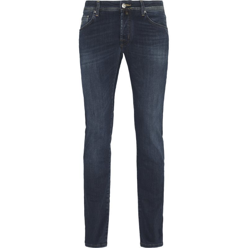 jacob cohã«n Jacob cohã«n - pv622 handmade tailored jeans på kaufmann.dk