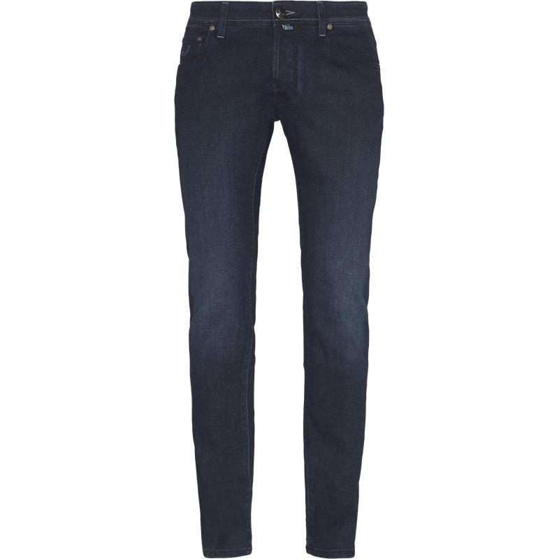 jacob cohã«n – Jacob cohã«n - j622 handmade tailored jeans på kaufmann.dk