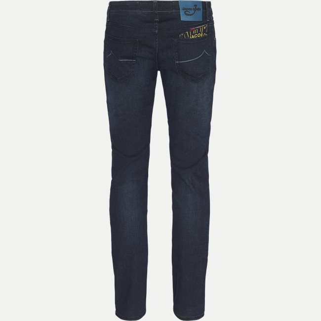 J622 Handmade Tailored Jeans