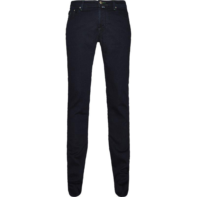 Jacob cohã«n - j622 handmade tailored jeans fra jacob cohã«n på kaufmann.dk