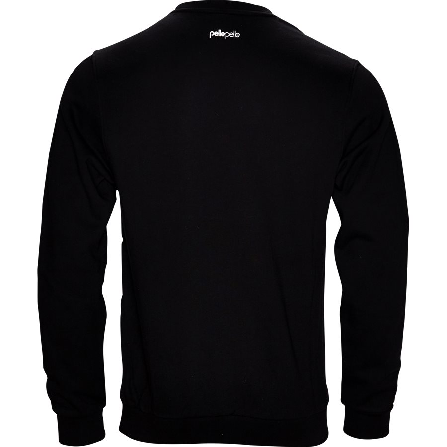 PM 206 1801 - PM 206 - Sweatshirts - Regular - SORT - 2