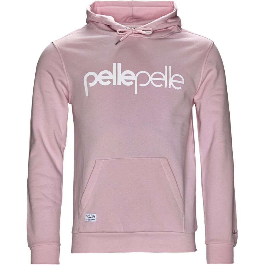 PM 259 1801 - PM 259 - Sweatshirts - Regular - PINK - 1