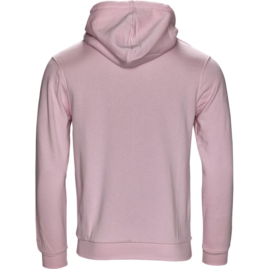 PM 259 1801 - PM 259 - Sweatshirts - Regular - PINK - 2