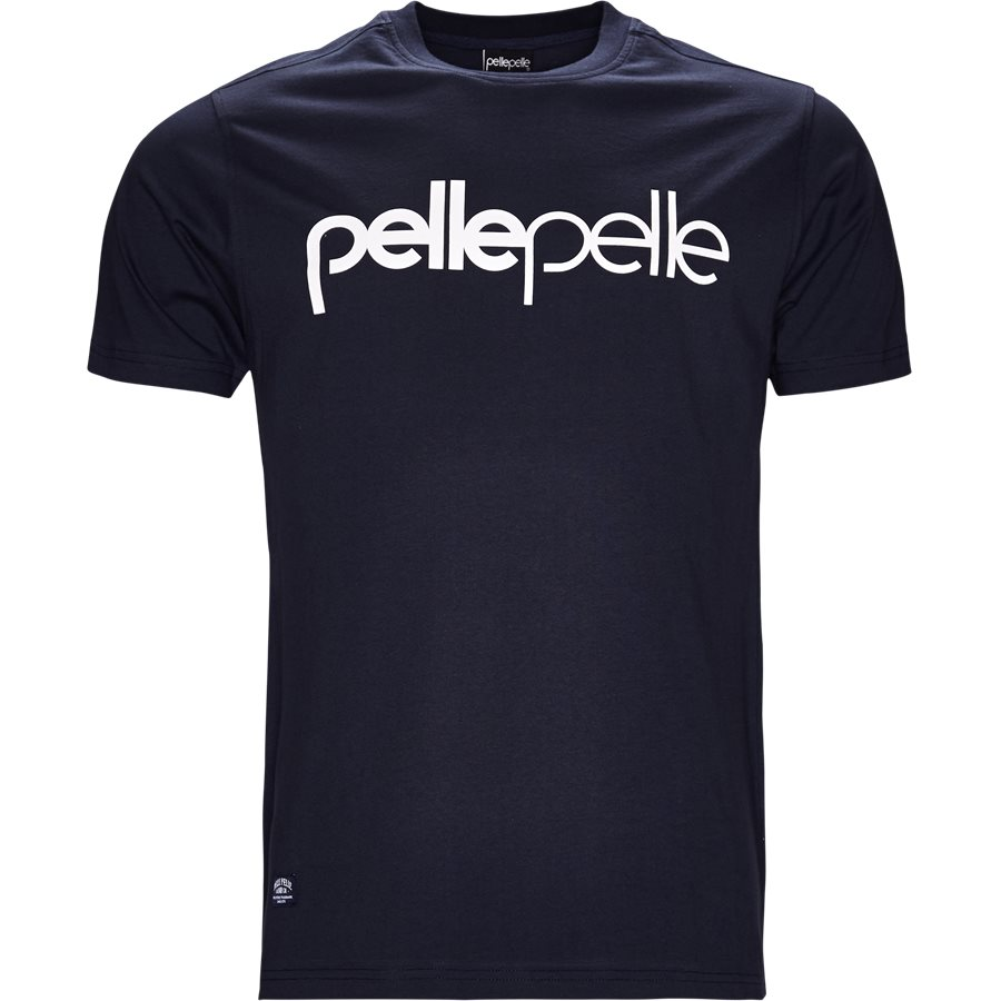 PM 304 001 - PM 304 - T-shirts - Regular - NAVY - 1