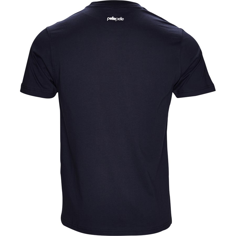 PM 304 001 - PM 304 - T-shirts - Regular - NAVY - 2