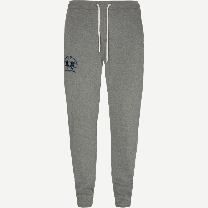 Sweatpants - Bukser - Regular - Grå