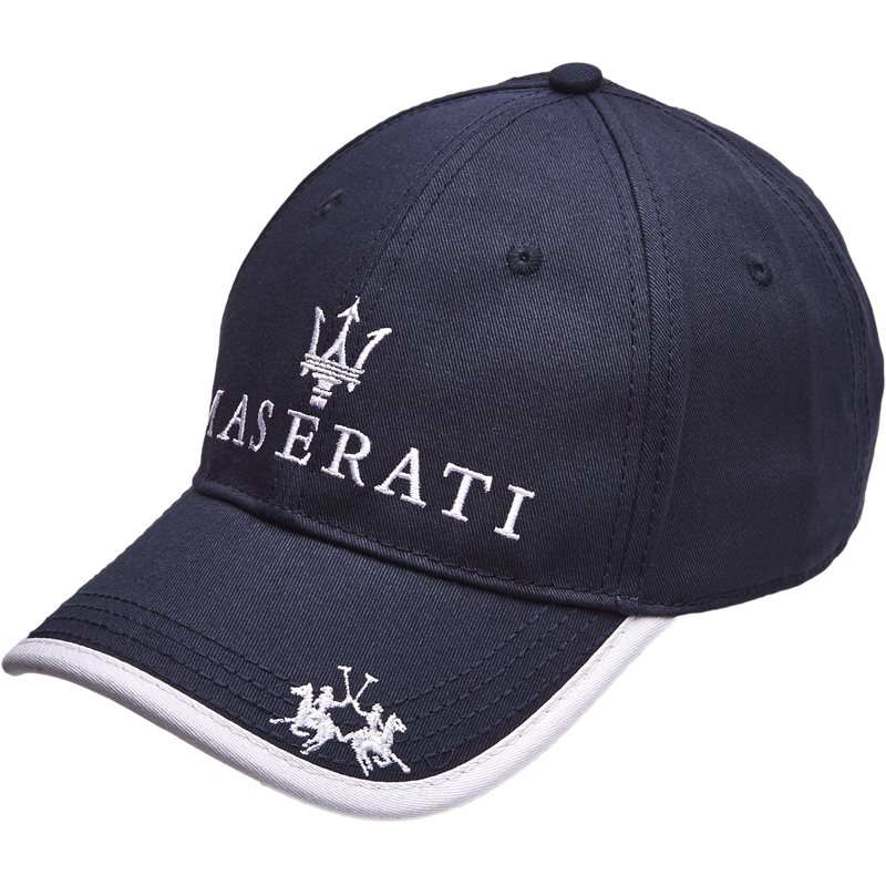 Image of   La Martina - Logo Cap
