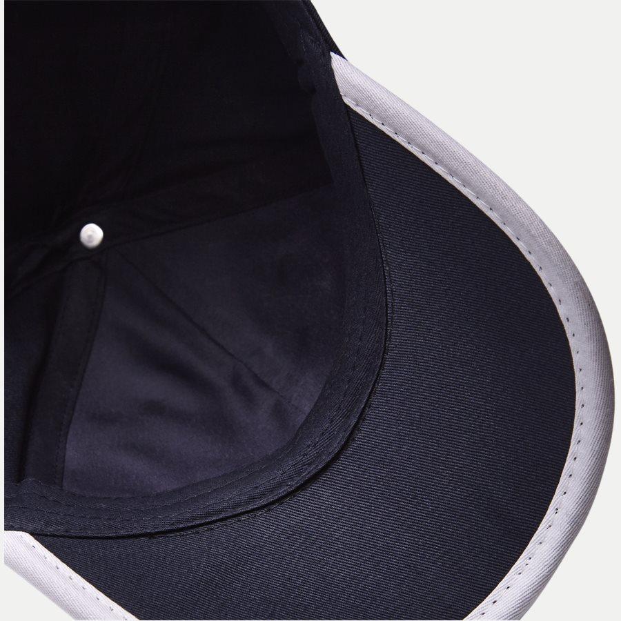 MUHM01 TW099 - Logo Cap - Caps - NAVY - 6