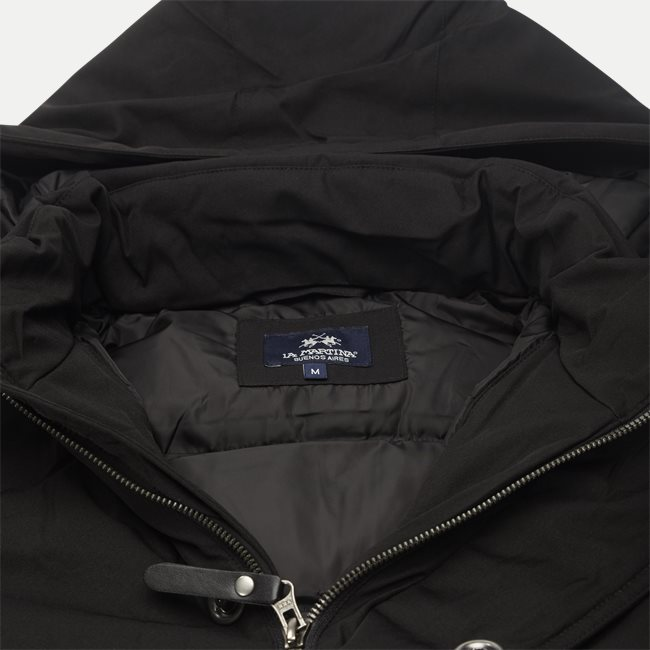 Two Layer Twill Down Jacket