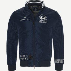 Maserati Jacket Regular | Maserati Jacket | Blå