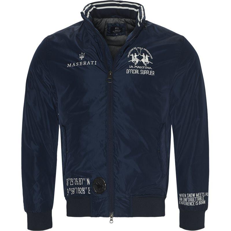 La Martina – Maserati Jacket