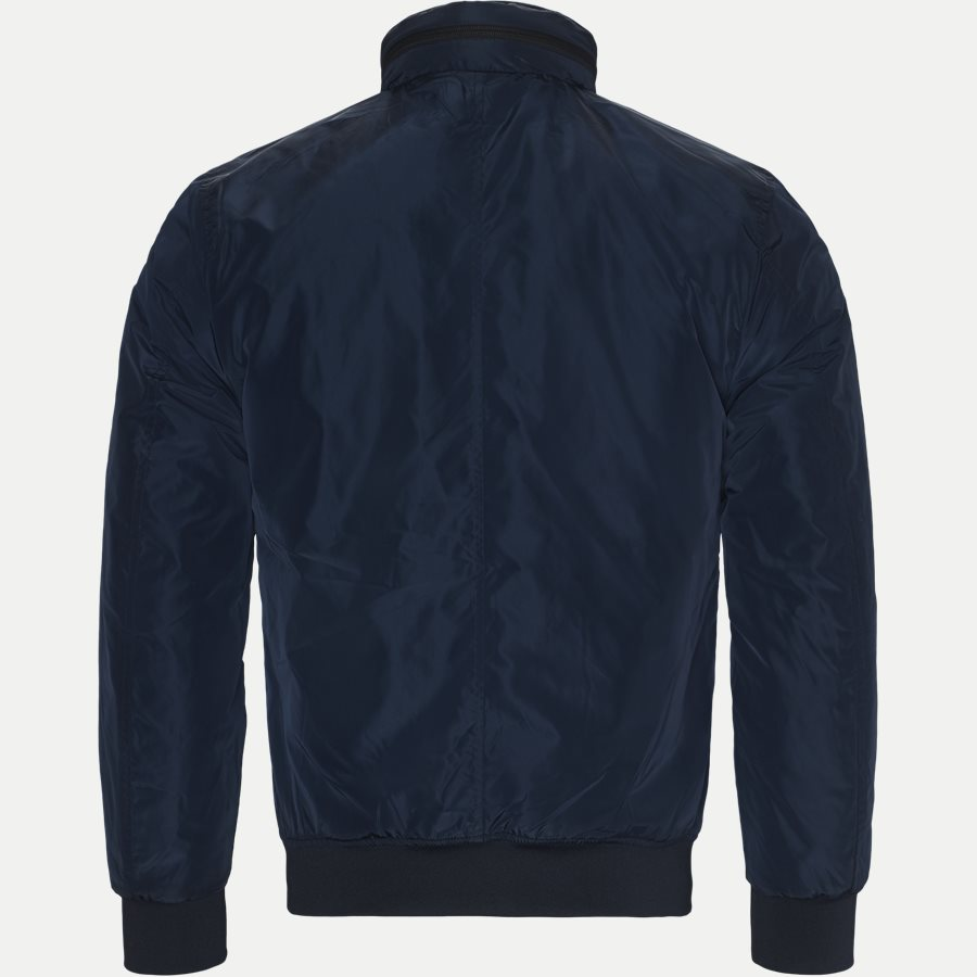 MMO31 PA004 - Maserati Jacket - Jakker - Regular - NAVY - 2