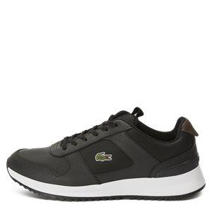 Joggeur 2.0 Sneaker Joggeur 2.0 Sneaker | Sort