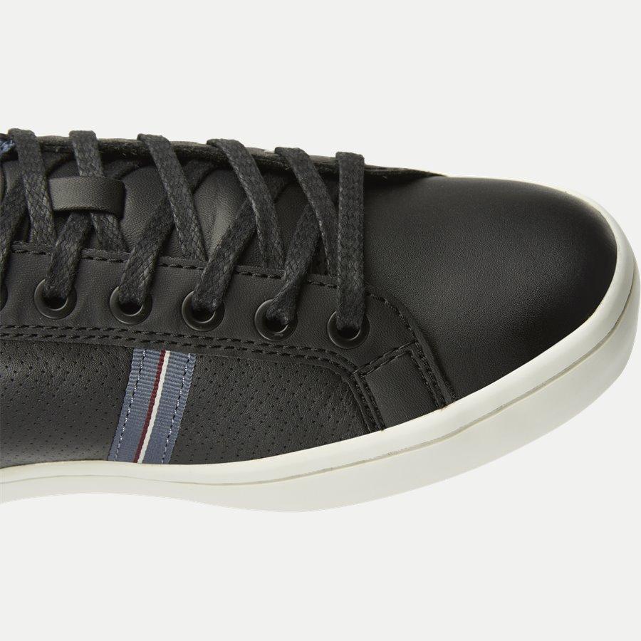 STRAIGHTSET SPORT - Straightset Sport Sneaker - Sko - SORT - 4