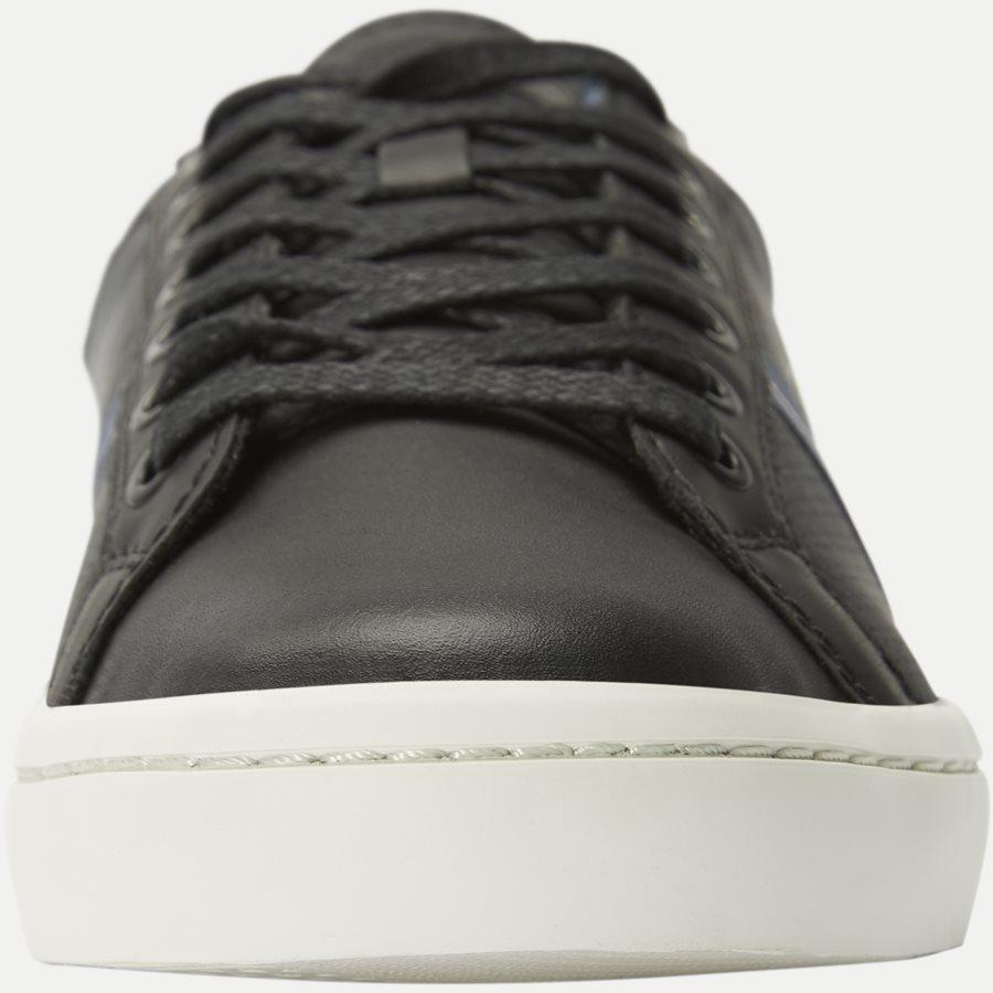 STRAIGHTSET SPORT - Straightset Sport Sneaker - Sko - SORT - 6
