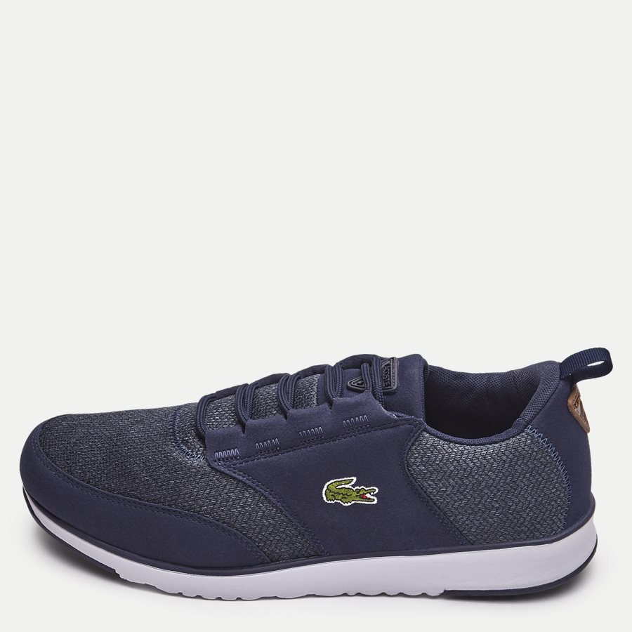 LIGHT - Light Sneaker - Sko - NAVY - 1