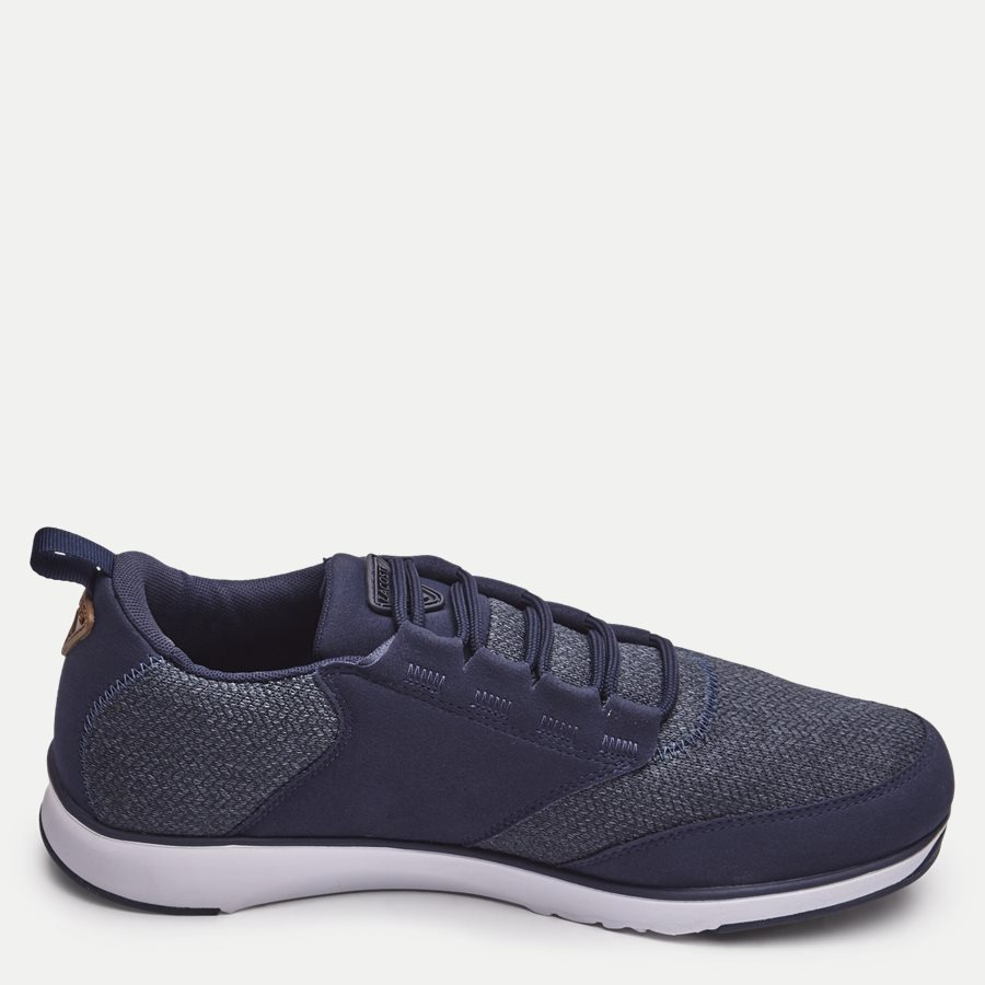 LIGHT - Light Sneaker - Sko - NAVY - 2
