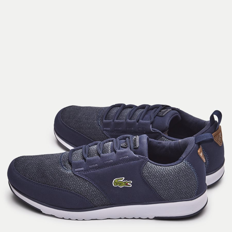 LIGHT - Light Sneaker - Sko - NAVY - 3